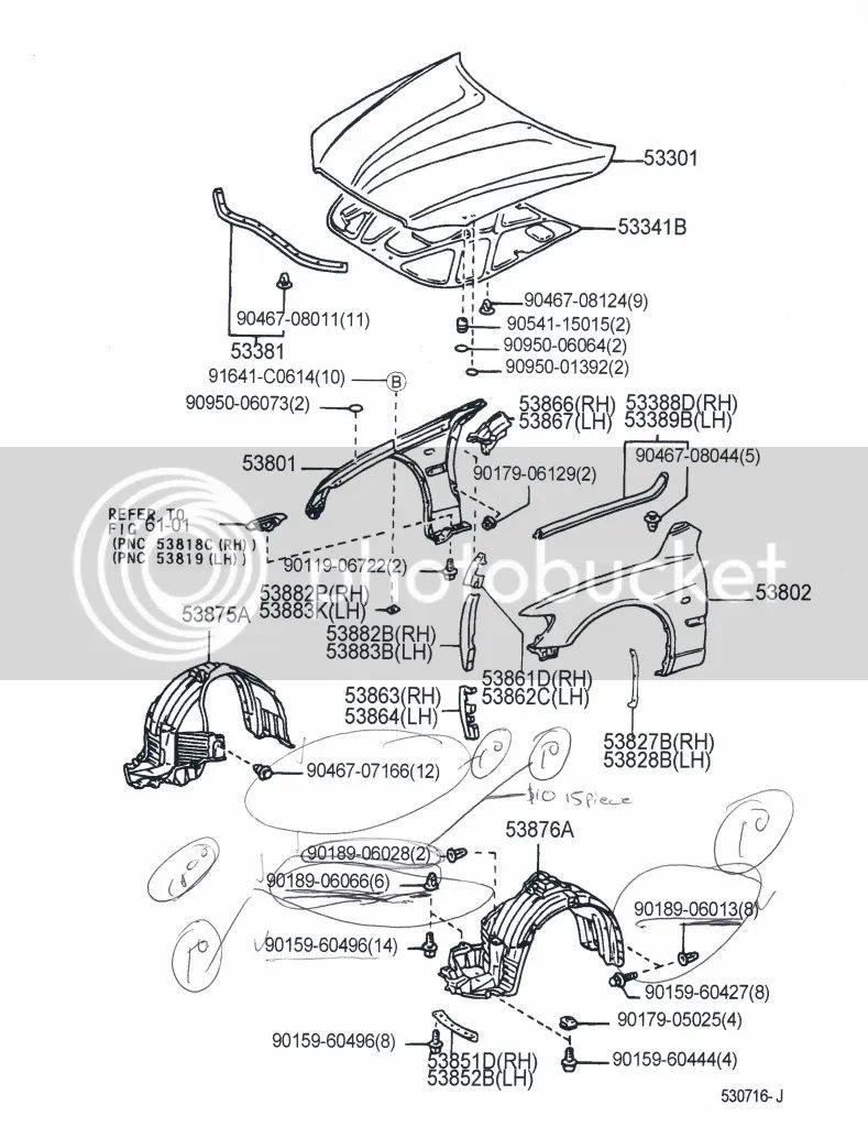 2007 lexus is 250 fuse box diagram image wiring diagram