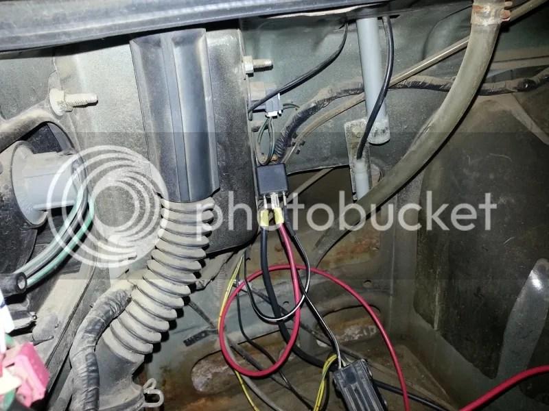 1G DSM Fuel Pump Rewire - DSM Forums Mitsubishi Eclipse, Plymouth