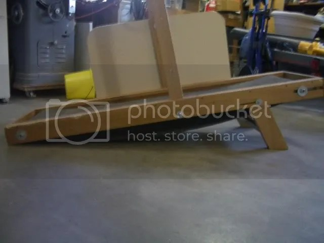 How Too Build A Carpet Mill