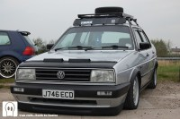 VWVortex.com - Anyone want to show off there rack??