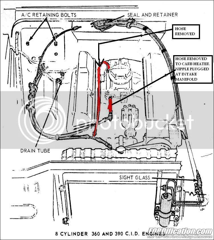mgb saturn alternator conversion