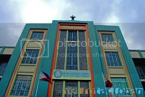 Liceo del Verbo Divino