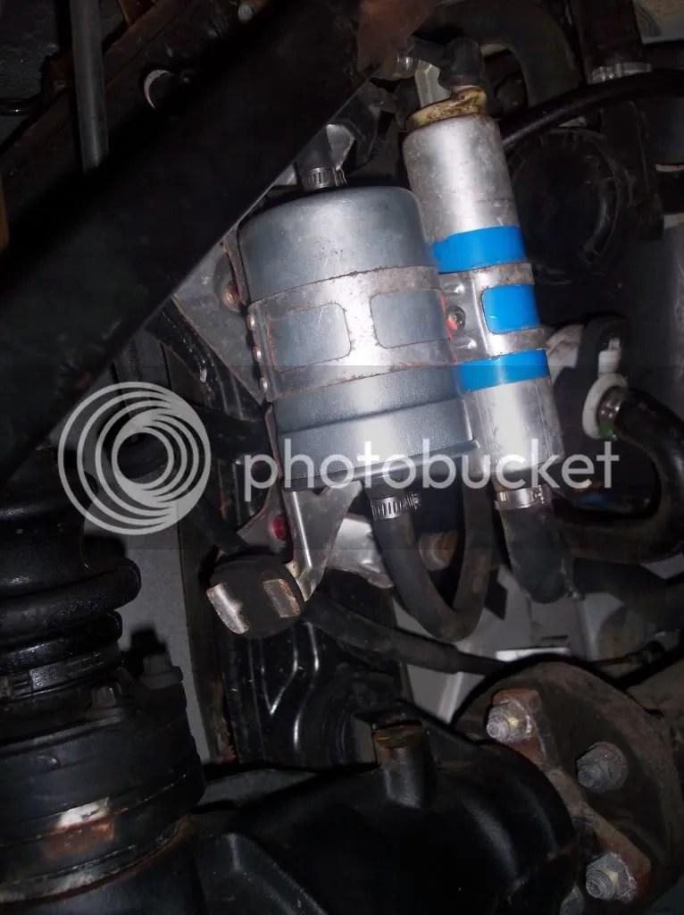 100 Old Fuse Box Fuel Pump Mercedes Benz Forum