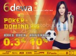 Agen Judi Poker Domino Capsa AduQ Indonesia Terpercaya