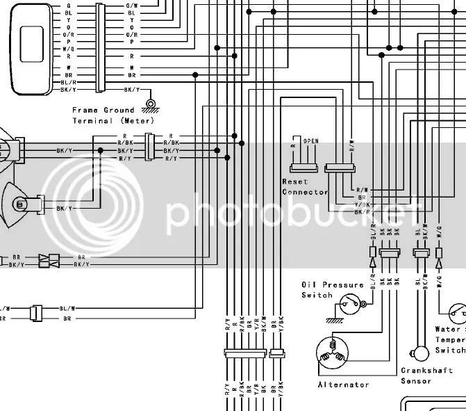 Kawasaki 750 Wiring Schematics Wiring Diagram 2019