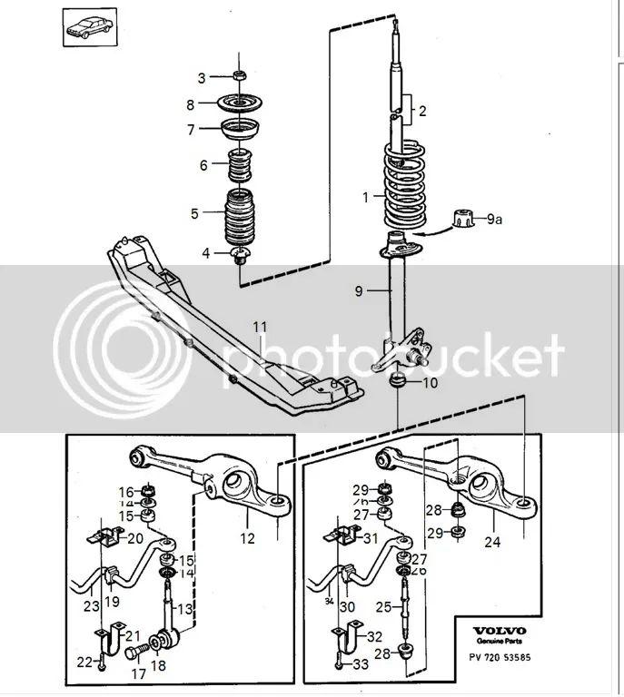 700 900 strut mount diagram turbobricks forums