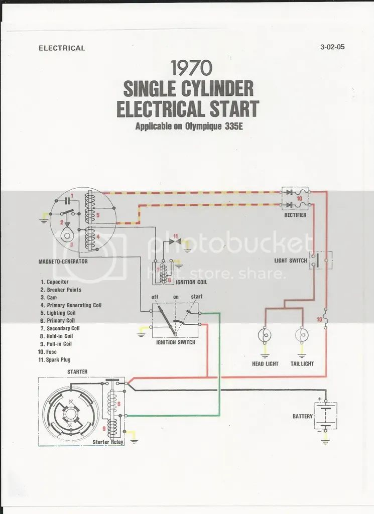 cat 252 wiring diagram