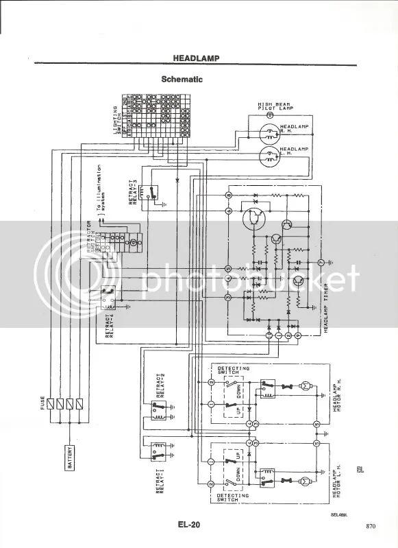 thread s13 headlight wiring diagram