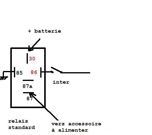 bmw schema moteur electrique 12v