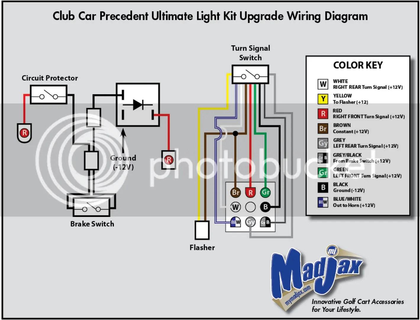 Universal Turn Signal Wiring Diagram Wiring Schematic Diagram