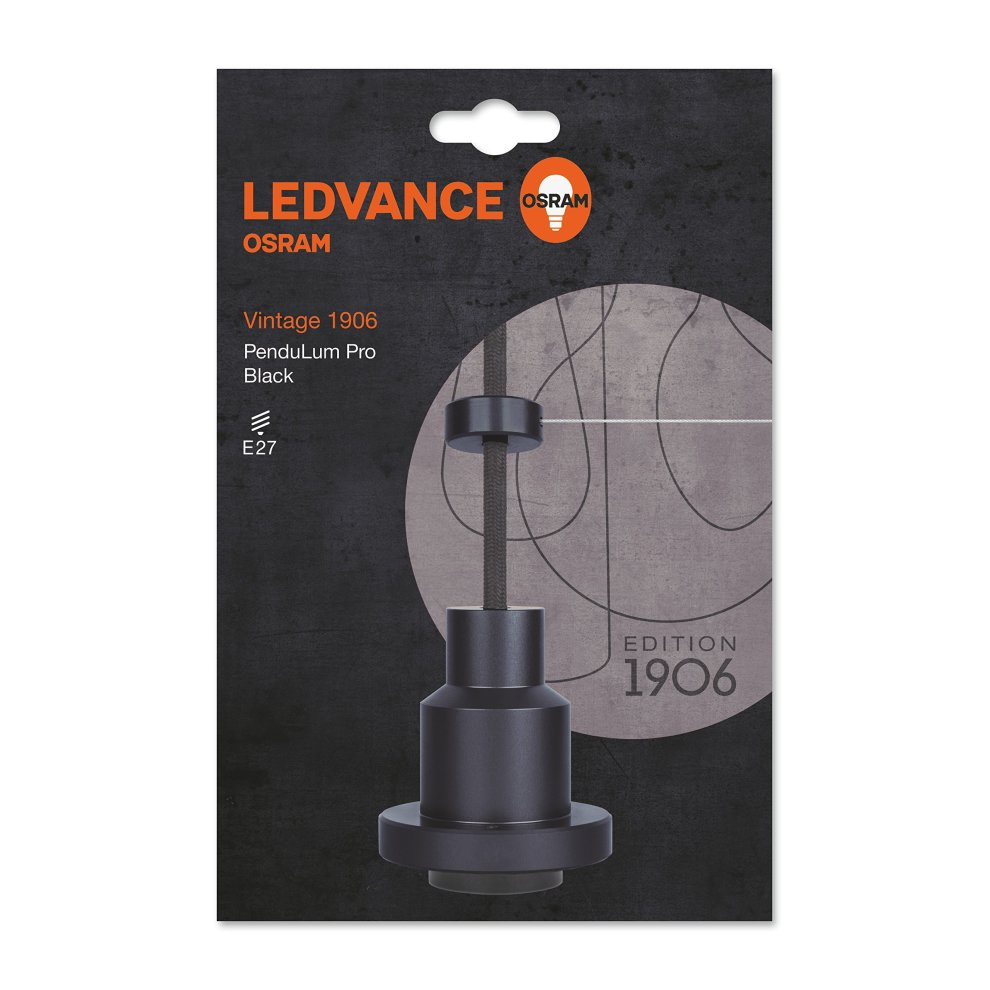 Luminaire Suspension Vintage Suspended Luminaire For Ceiling Vintage 1906 Pendulum 220 To 240 V Pack Of 1