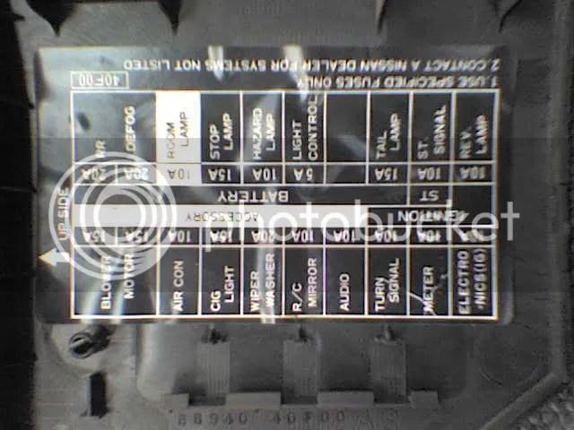 240sx Fuse Box - 8mrkmpaaublomboinfo \u2022