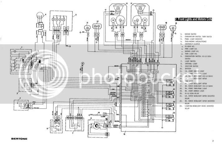 wiring diagram fiat multipla