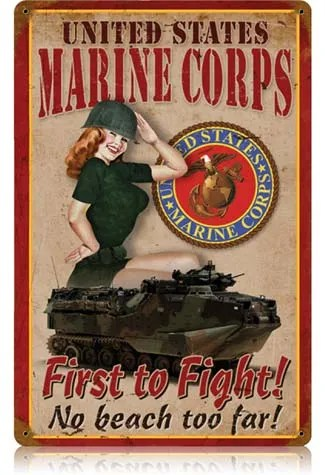 Army Pin Up Girl Wallpaper Happy Birthday Marines Donate To Project Valour It On