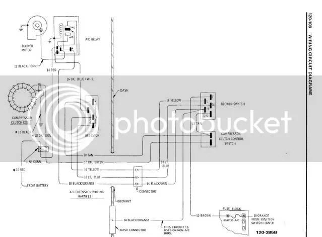 1970 Gm Starter Wiring Diagram Wiring Diagram 2019