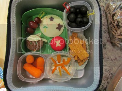 creative lunchbox ideas