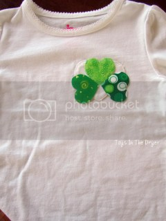 how to make an applique shirt