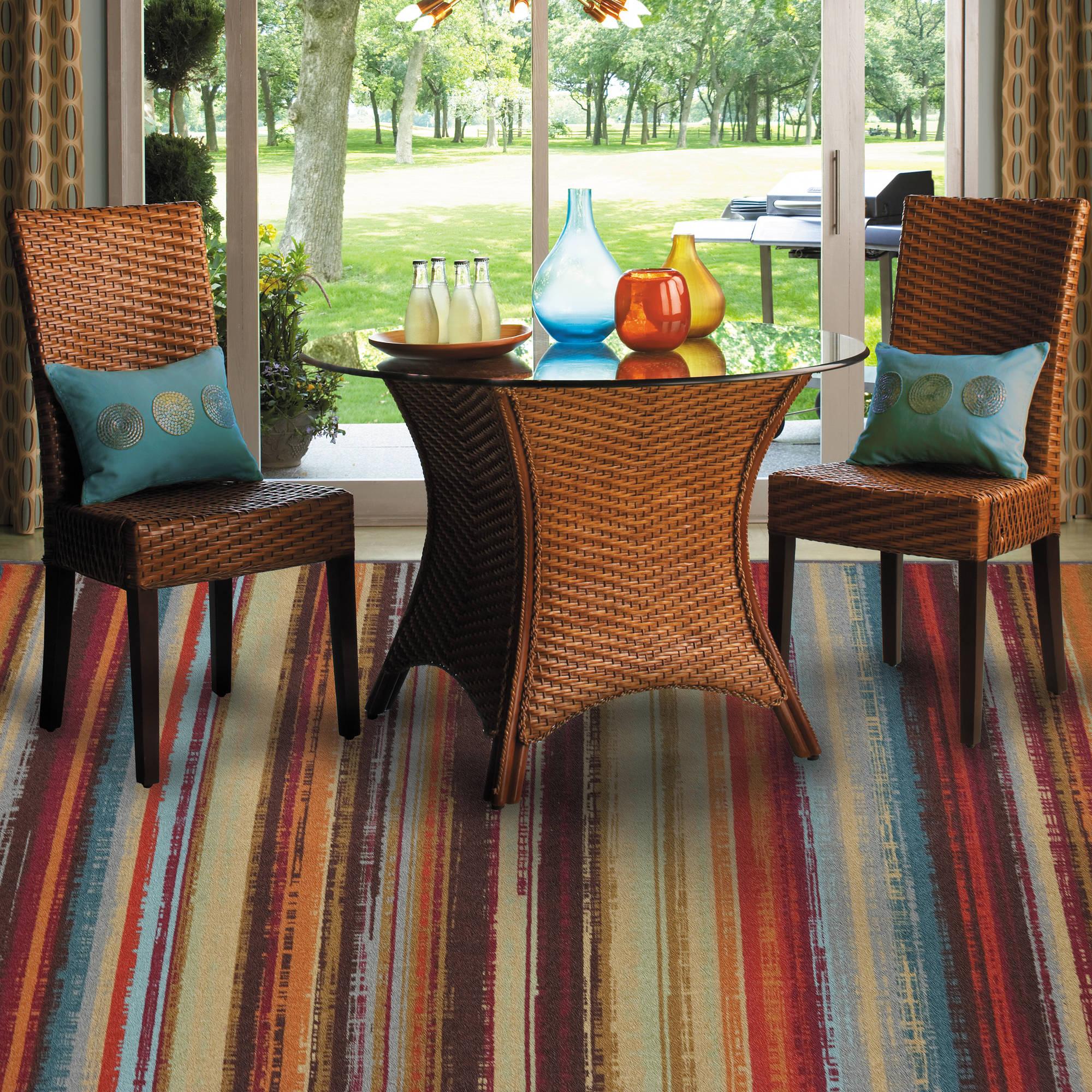 kitchen floor mats walmart Indoor Outdoor Rugs