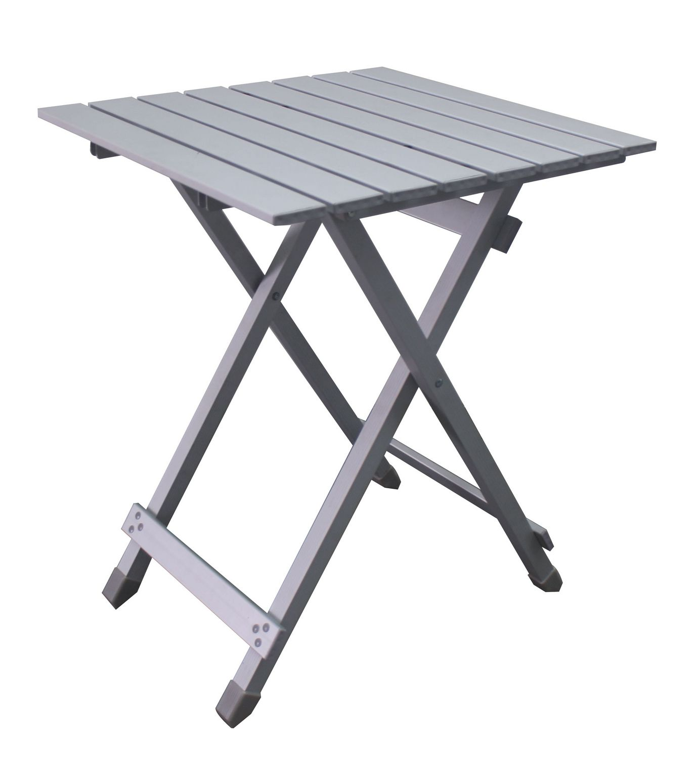 Table Aluminium Pliante Table Pliante Ozark Trail En Aluminium