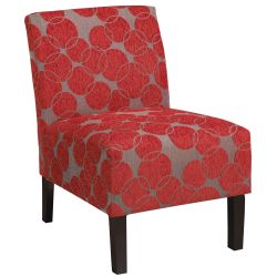 Small Of Red Accent Chair