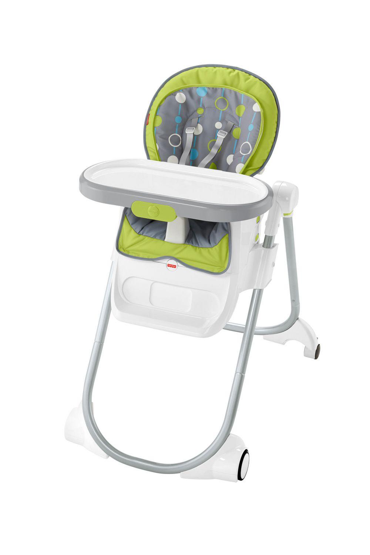 Chair Fisher Price High Chair Ez Clean