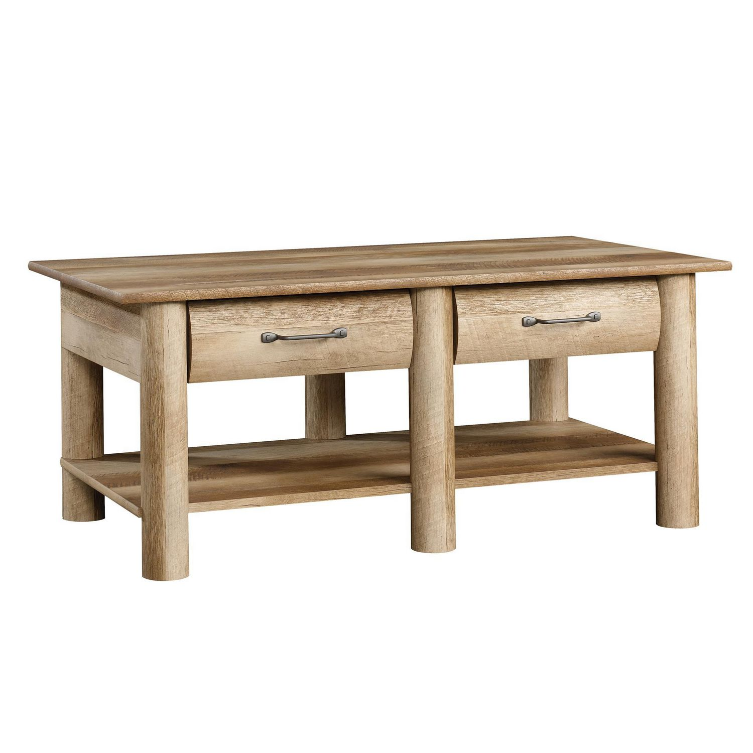 Sauder La Collection Boone Mountain Table De Salon Finition Chêne Craftsman 416562 Walmart Canada