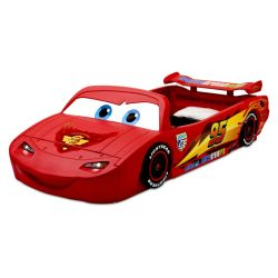 Small Crop Of Cars Toddler Bed