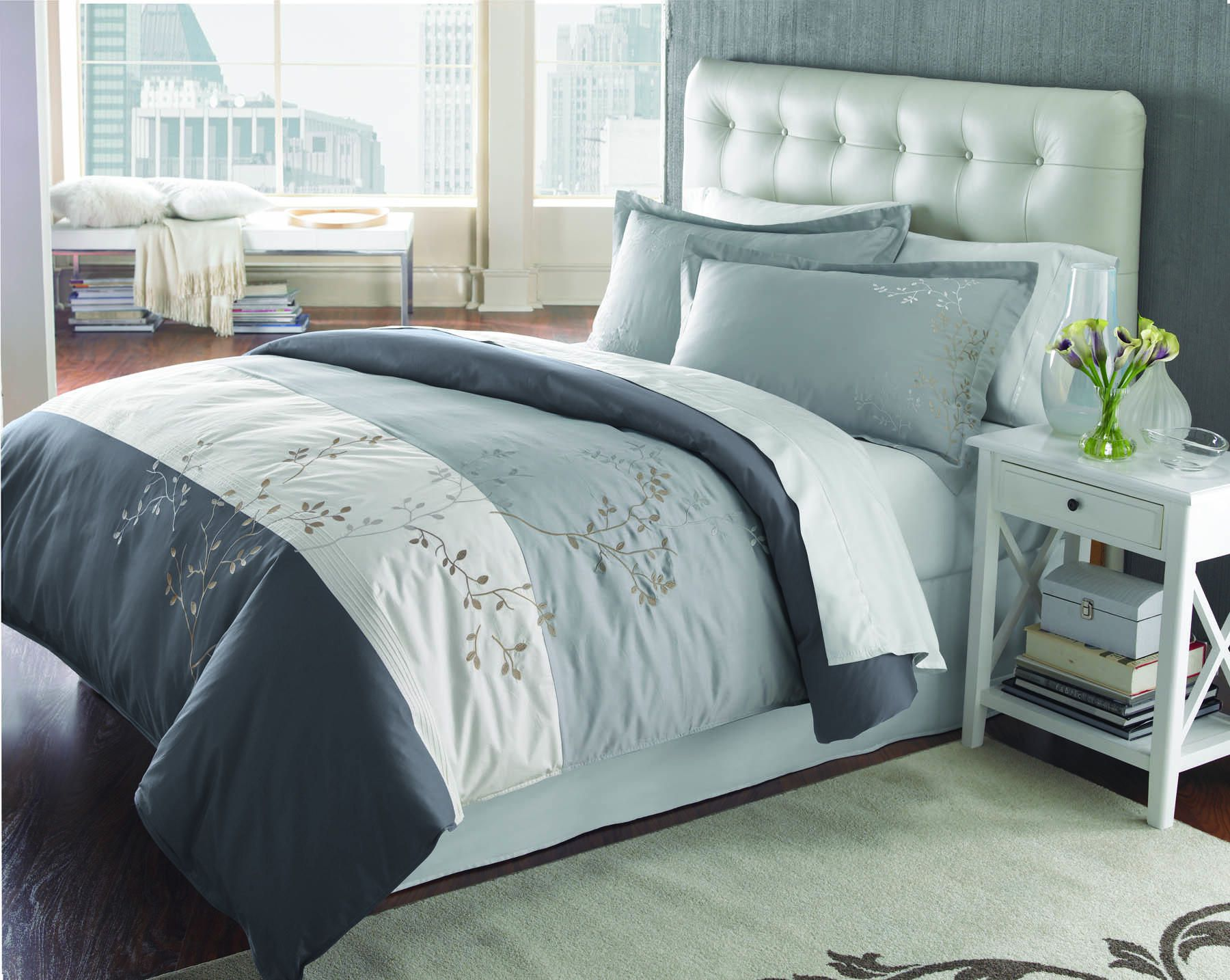 Winners Duvet Covers Couette Double
