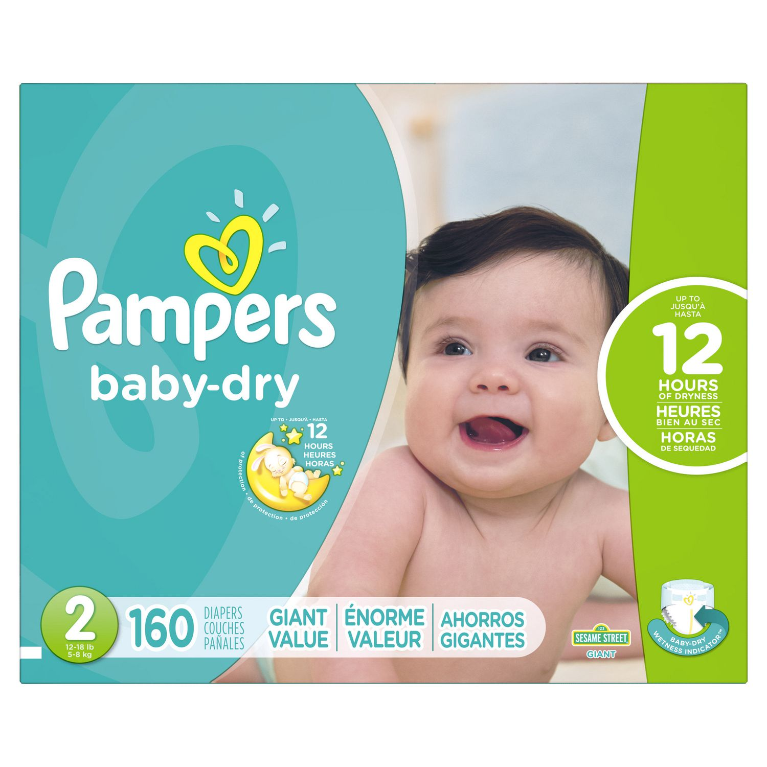Couche Pampers Prix Couches Pampers Baby Dry