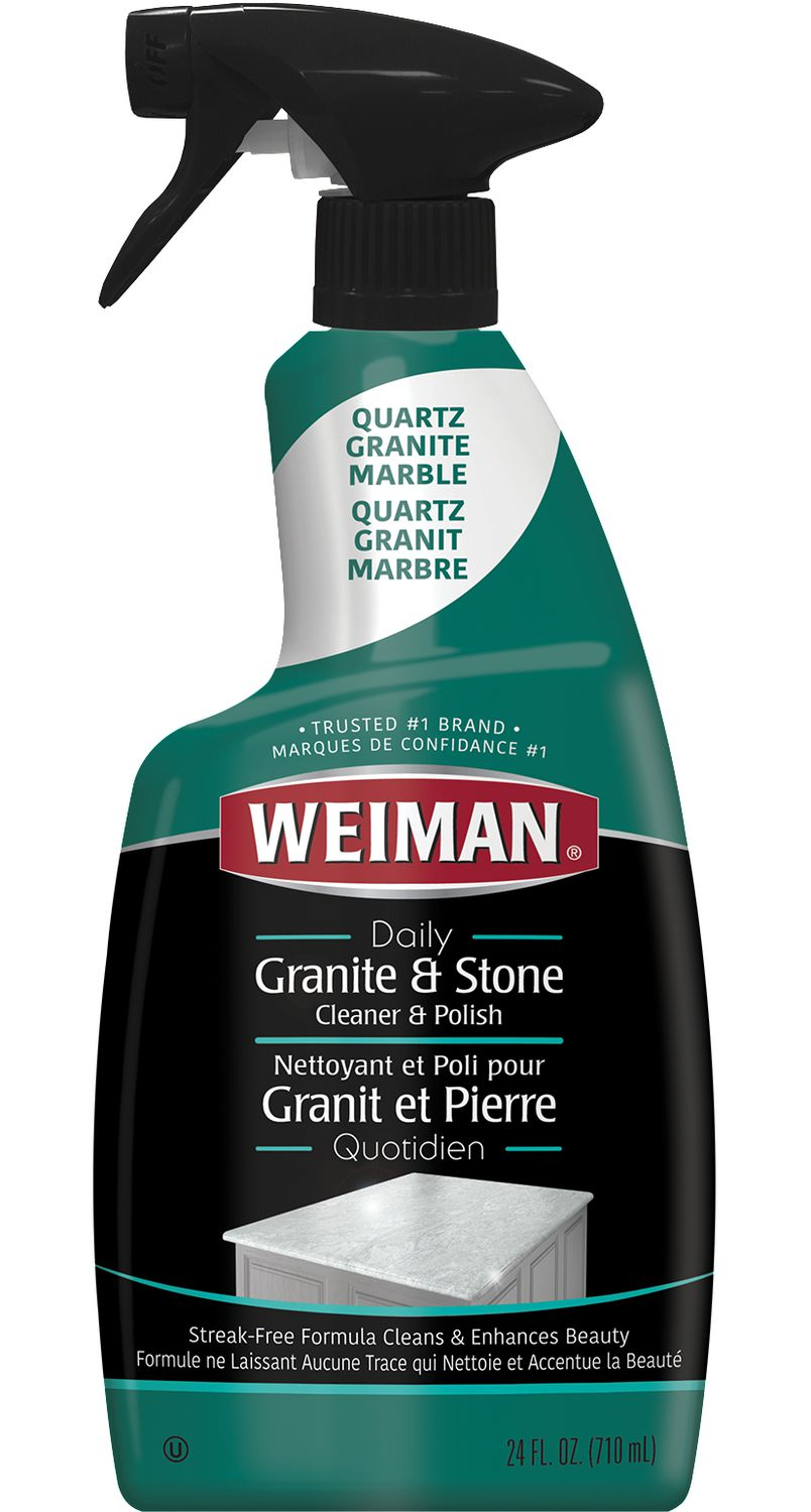 Weiman Granite And Stone Countertop Cleaner Walmart Canada