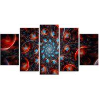 Design Art Rapid Expansion Canvas Wall Art | Walmart.ca