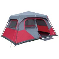 Canadiana 8 Person Instant Cabin Tent | Walmart.ca