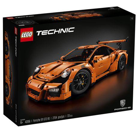 LEGO® Technic - Technic Ultimative (42056) Walmart Canada