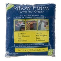 "14"" Pillow Form 