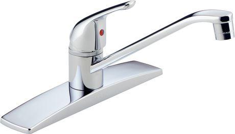 Walmart Kitchen Sink Faucet Asmallnation
