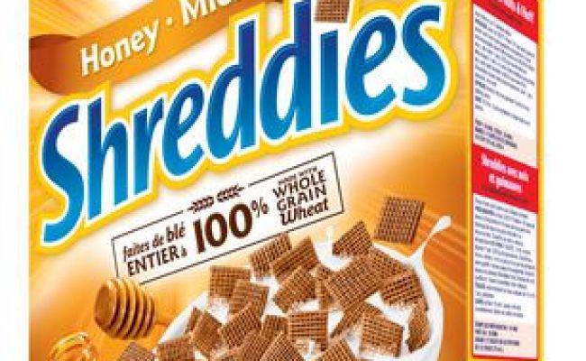 Post Honey Shreddies Walmart Ca