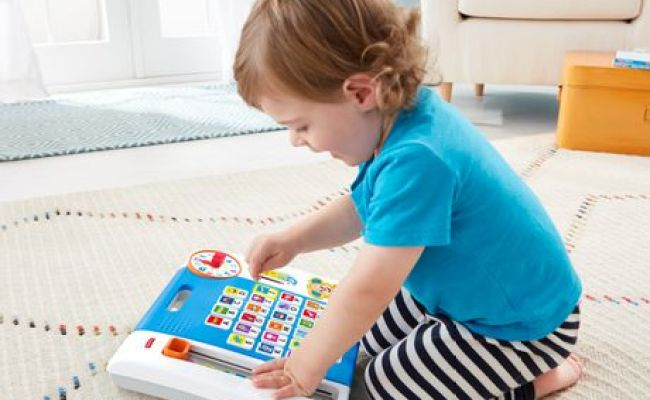 Fisher Price Laugh Learn Puppy S A To Z Smart Pad