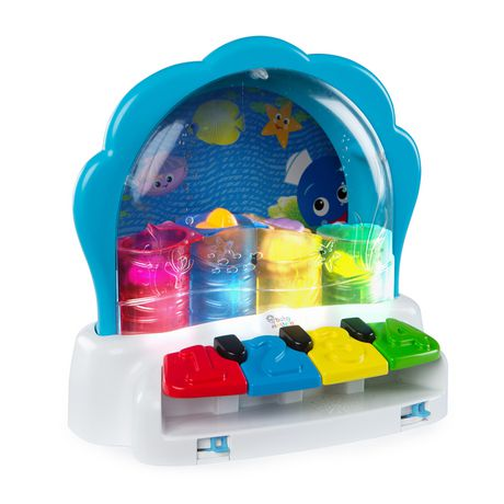 Baby Einstein Pop Glow Toy Piano Walmart Canada