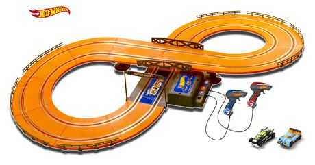 Hot Wheels Slot Car Track Set Walmart Canada