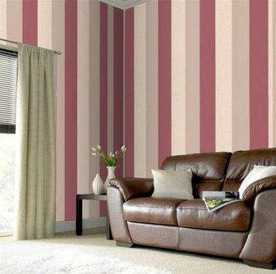 Graham & Brown Java Stripe Wallpaper | Walmart.ca