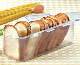 Starfrit Plastic Bread Container Walmart Canada
