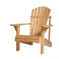 Country Comfort Chairs Cape Cod Muskoka Chair - CCC ...