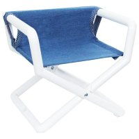 Hoohobbers Canvas Kids Directors Chair - Walmart.com