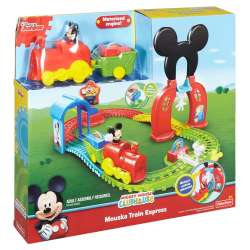Small Crop Of Fisher Price Train