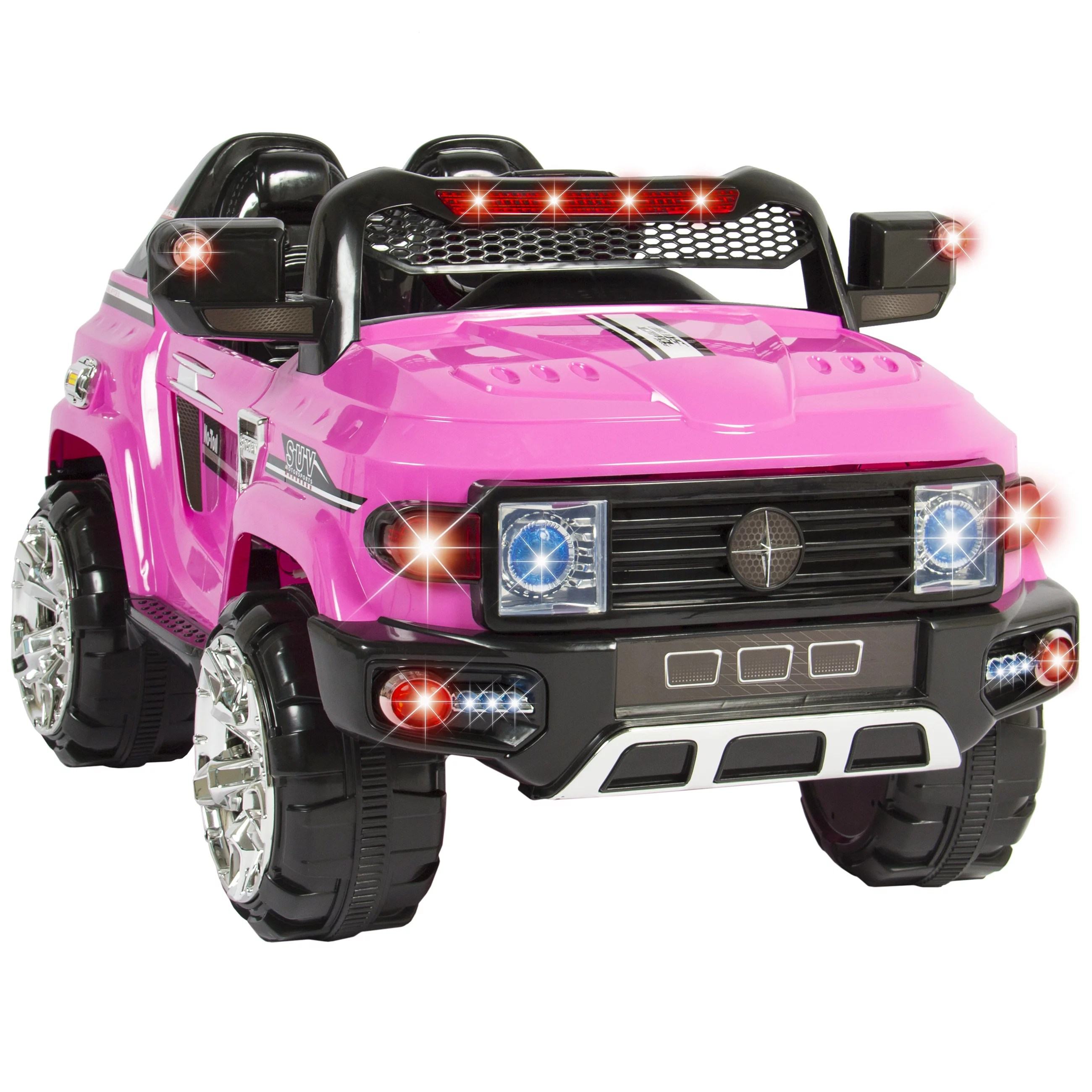 Big W Toy Cars 12v Ride On Car Kids W Mp3 Electric Battery Power Remote