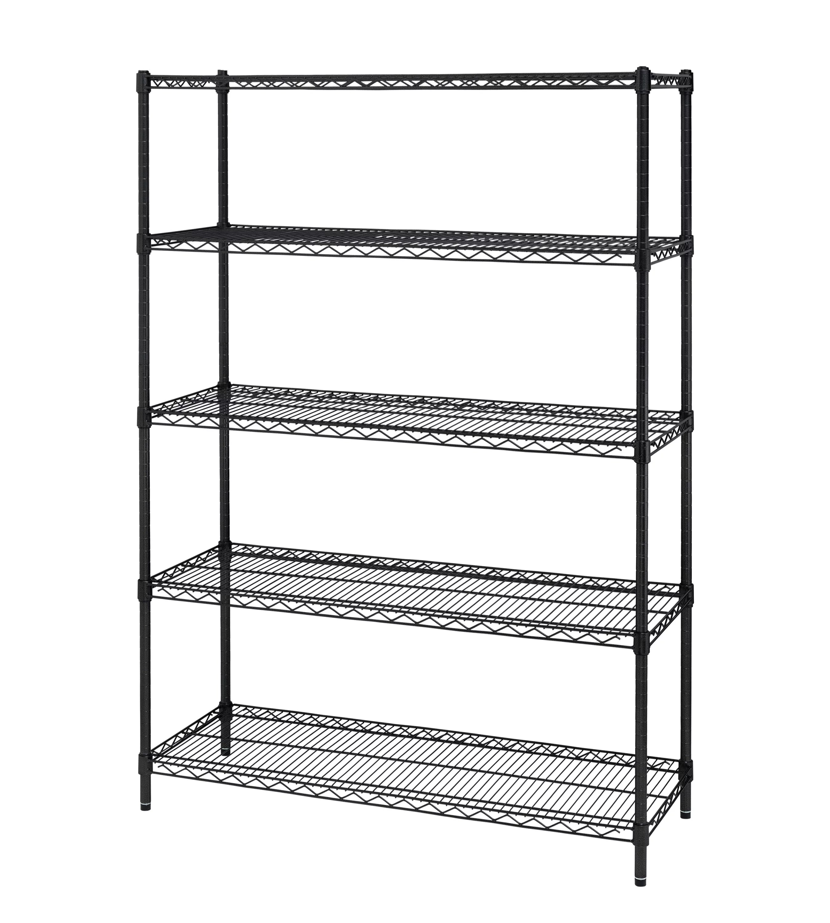Metal Shelving Hyper Tough 48