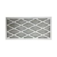 MERV 11 Allergen Air Furnace Filters 16x25x1 - Walmart.com