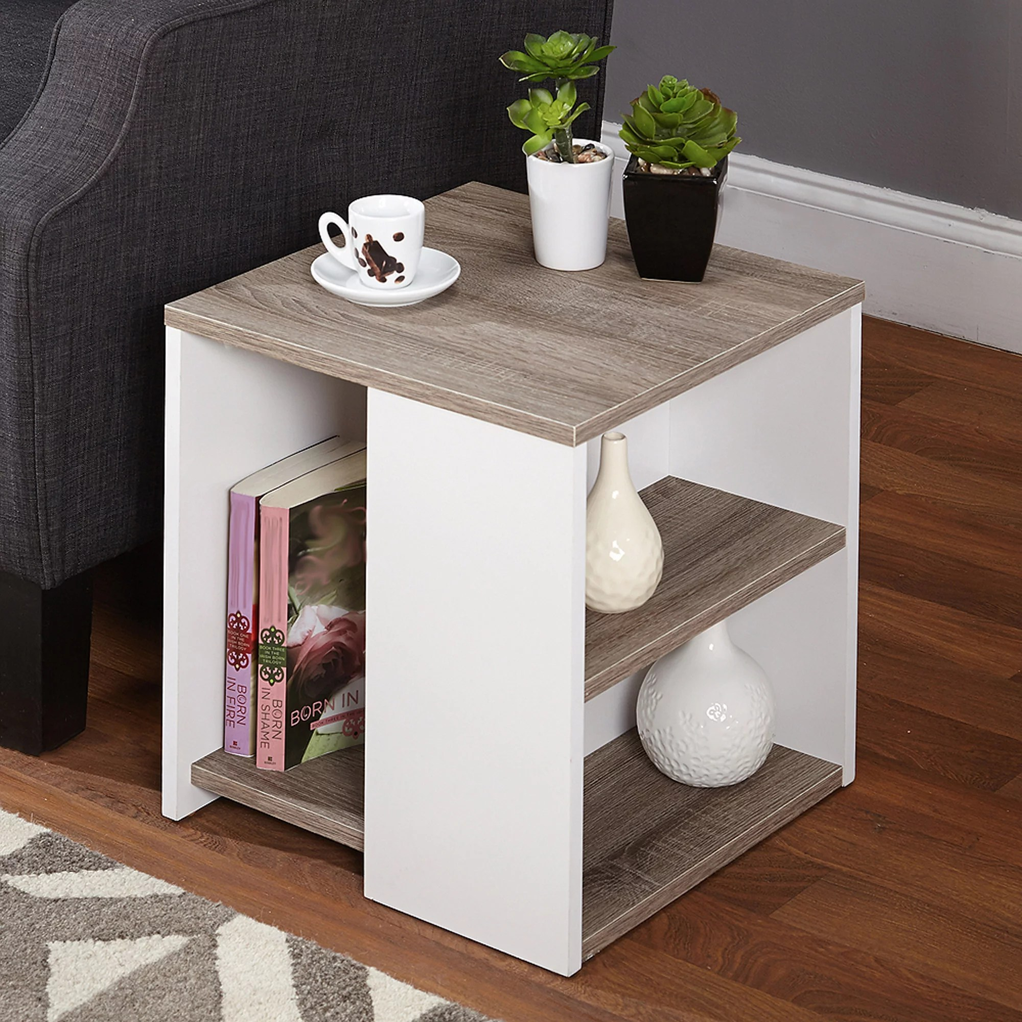 End Table For Living Room Urban End Table
