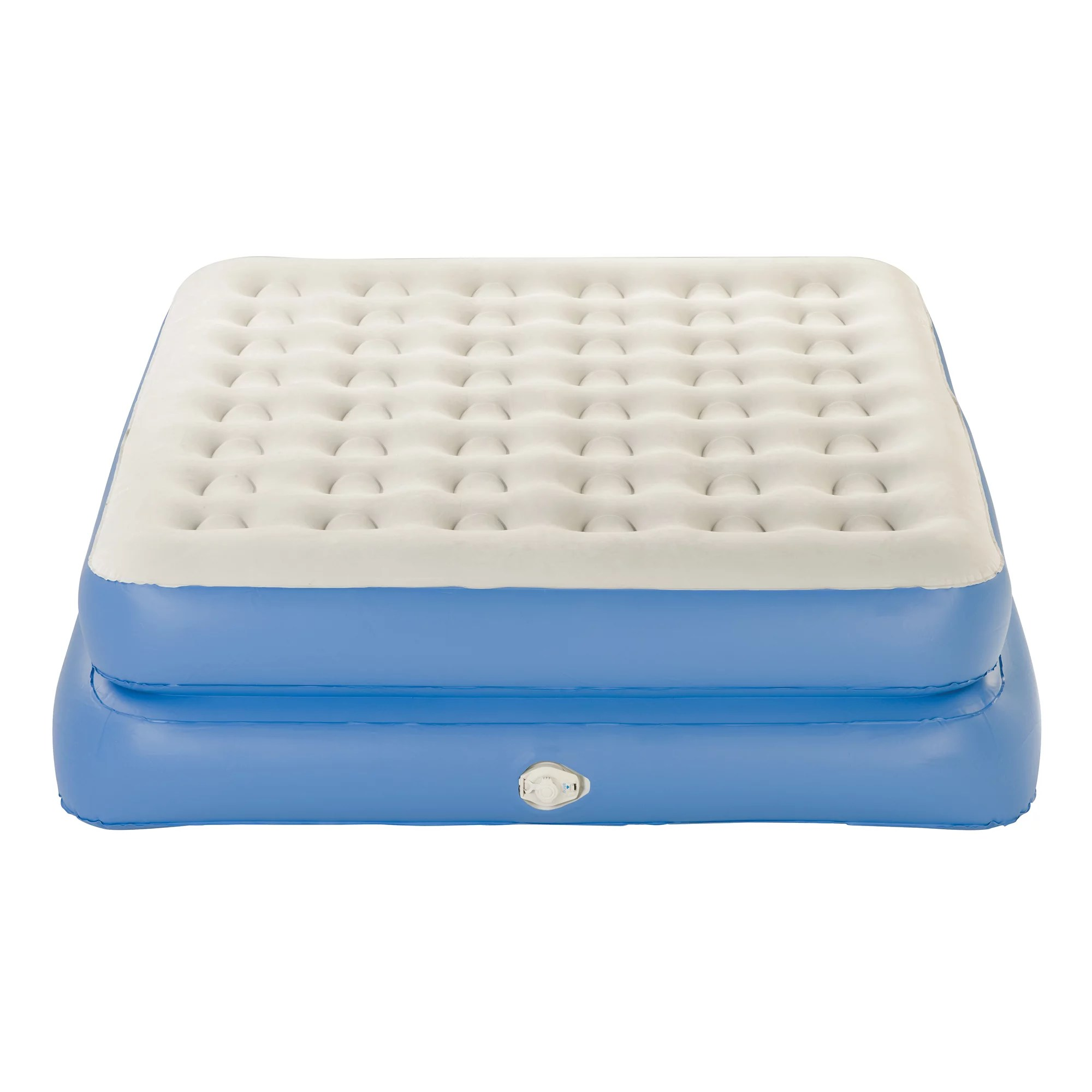 Camping Aero Bed Aerobed Classic Air Mattress Queen