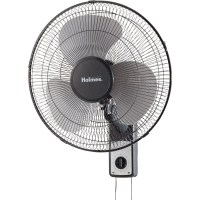 16 Inch Wall Mount Metal Fan Oscillating House Home Room ...